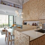 Good Quality E0 OSB for Interior Decoration