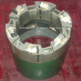 Nmlc PCD Core Bit for Geotechnical Drilling