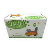 Baby Toy Corrugated Paper Packing Box with Good Price