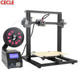 2018 Small Fdm 3D Printing with High Precision, Printer 3 D for Sale