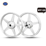 Factory Directly Provide Competitive Price Wy125 Motorcycle Alloy Wheels
