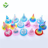 Factory Price Christmas Hat/Birthday Party Hat for Childern and Adult