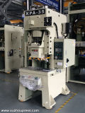 35ton C Frame Dry Clutch Punch Press Machine