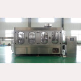 24000bph Juice Beverage Production Line