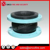 Flexible Flanged Rubber Expansion Joint