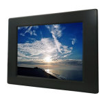9 to 36V 12.1'' industrial touch panel PC N2930