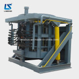 Medium Frequency Kgps Induction Melting Machine with Tilting Furnace