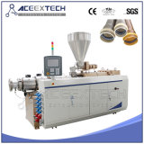 Plastic UPVC Tube Machine/PVC Pipe Extruder