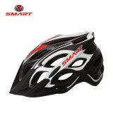 Wholesale Mountain Bike Helmet in-Mould Bicycle Helmet with Visor