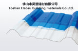 Polycarbonate (PC )Corrugated sheet
