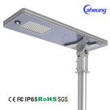 20W/30W/40W/50W/60W/80W/100W/120W LED Outdoor Solar Garden Street Light