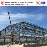 Prefabricated Prefab Light Steel Structure Frame for Warehouse