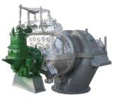 Industrial Electricity Generation Steam Turbine Generator Set