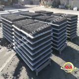 PVC Pallet Gmt Plate Plastic Board for Block Making Machine Pallets Prices
