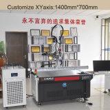 Automatic Fiber Continuous Laser Welding Machine Steel Aluminium Brass (5mm)