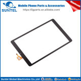 China Touch Screen for Tablet Alcatel One Touch Pixi 3 (10) 3G 9010X Glass Panel