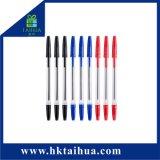 Factory Wholesale Cheap Price Plastic Ball Point Pen