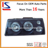 Auto Spare Parts - Head Lamp for Lada 2109 <Crystal Black>