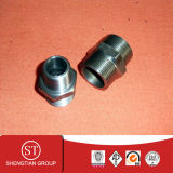Forged ANSI B16.11 A105 Hex Threaded Nipple