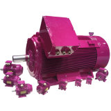 Three-Phase Asynchronous Electric Motor (Ms7112-370W-B3)