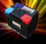 Cermany Standard Auto Car Battery DIN