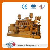Natural Gas Cogeneration Power Plant
