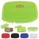 Package Edge Eco Friendly PP Lunch Boxes