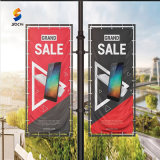 Digital Sublimation Printing Display Banner Popular Printed Custom Flag Outdoor for Advertising or Promotion Election