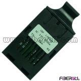 1*9 Fiber Optic Transceiver/Module 1.25gbps 1310nm 40km Sc