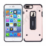 High Quality Heavy Duty Dual Layer Metal Case for iPhone 7