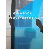 PE Blue Color Window Film