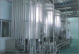 Turnkey Milk Pasteurization Processing Project