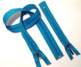 China High Quality Close-End Nylon Zipper 3# 5#