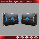 Silent Design Ultra HD P1.875mm LED Screen Wall (600X337.5mm Die-casting Cabinet)