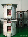 Copper Induction Melting Furnace (GW-200KG)