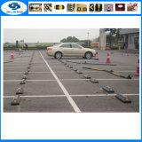 Heavy Duty Rubber Stopper Garage Parking Lot Car Wheel Stop