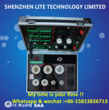 Helpful AC DC Double Power Meter---LED Lights Tester Demo Case