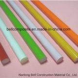 Fiberglass/Glass Fiber Tube, Pultruded Structures, Fiberglass Solid Rod.