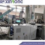 Gas Pipe Suppling Pipe Plastic Extruder Machine Equipment Line
