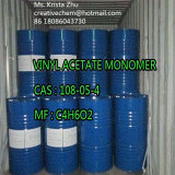 CAS: 108-05-4 Organic Chemical Vinyl Acetate