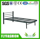 Kids Bedroom Furniture Student Iron Single Bed (BD-41)