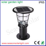 IP65 Good Solar Light Price 5W Outdoor Solar LED Light for Garden Lighting