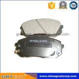 58101-1da00 Wholesale Brake Pads for Hyundai IX35