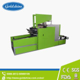 Automatic Kitchen Use Aluminum Foil Roll Making Machine (GS-AF-600)