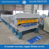 Popular Design High Speed Double Layer Roll Forming Machine