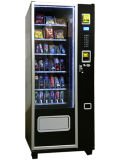 Medium Glass Front Combo Vending Machine (KM004)