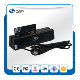 Smallest Contact Magnetic Stripe and IC Card Reader Writer-Hcc110