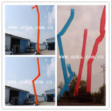 10m High Inflatable Air Blower Tube
