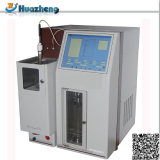 Hzlc-1301 Laboratory Automatic ASTM D86 Distillation Apparatus of Petroleum Products