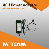 Mvteam CCTV Camera Power Adaptor (MVT-DY04)